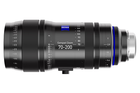 Zeiss Compact Zoom 70-200mm